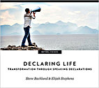 Declaring Life by Steve Backlund