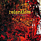 Relentless by Misty Edwards