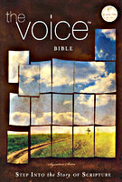 The Voice Bible by Ecclesia Bible Society