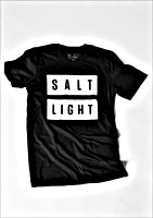 Salt Box Short Sleeve Crew Neck T-Shirt by