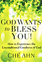 God Wants to Bless You! by Che Ahn