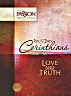 1&2 Corinthians: Love and Truth (The Passion Translation) by Dr. Brian Simmons