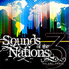 Sounds of the Nations Volume 3 by Dan McCollam