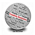 Creative Dominion by Dan McCollam
