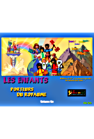 Kids Carrying the Kingdom Vol. One - French by Mike Seth