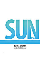 Living As People of Promise 6:00pm September 4, 2016 by Bill Johnson