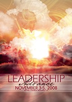 Leadership Advance November 2008 Complete Set by