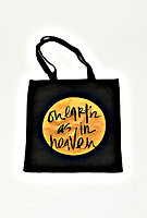 Open Heavens Tote by