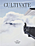 Cultivate Volume 3 by Cageless Birds