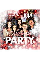 Christmas Party - Bethel Music Kids by Bethel Music