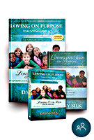 Parenting Track Bundle by Danny & Sheri Silk