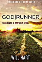 God Runner by Will Hart