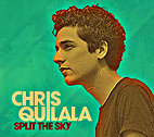 Split the Sky by Chris Quilala