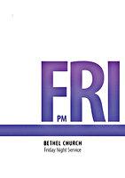 Bible Culture 7:00pm November 25, 2016 by Seth Dahl