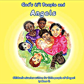 God's Li'l People and Angels by Mama G.