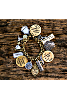Mary Jericho Bracelet by The Crowning Jewels