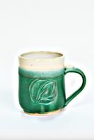 Prosperous Soul Mug by Stephen De Silva
