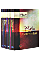 The Passion Translation 12-in-1 Collection: Encounter the Heart of God by Dr. Brian Simmons