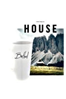 Latte Mug & House Magazine by Bethel