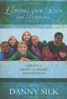 Image: Loving Our Kids on Purpose Book