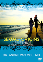 Sexual Origins by Andre Van Mol, MD