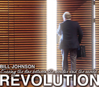 Revolution by Bill Johnson