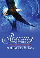 Soaring Together February 2009 Complete Set by