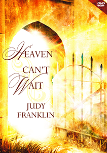 Heaven Can't Wait by Judy Franklin