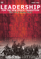 Leadership for the New Epoch Transition part 2 by Kris Vallotton