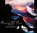 Keeping His Peace by Beni Johnson