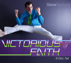 Victorious Faith by Steve Backlund