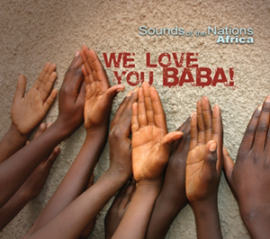 We Love You Baba by Dan McCollam