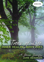 Trees of Life Series One by Janie Meisinger