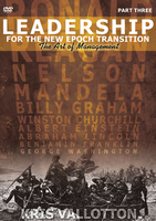 Leadership for the New Epoch Transition part 3 by Kris Vallotton