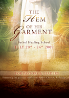 Bethel Healing School - July 2009 by