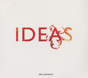 Ideas by Eric Johnson