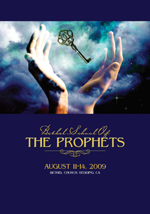 Bethel School of the Prophets Aug 09 Complete Set by