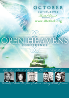 Open Heavens October 2009 Complete Set by