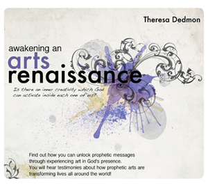 Awakening an Arts Renaissance by Theresa Dedmon