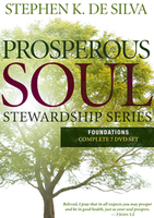 Prosperous Soul Foundations by Stephen De Silva