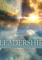 Leadership Advance - November 2009 by