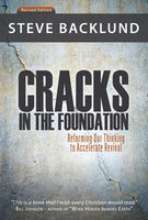 Cracks in the Foundation by Steve Backlund