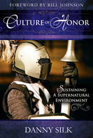 Image: Culture of Honor Book