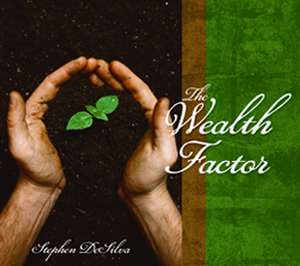 The Wealth Factor by Stephen De Silva