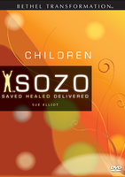 Sozo Children by Sue Elliott