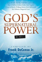 God's Supernatural Power in You by Kris Vallotton
