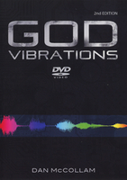 God Vibrations DVD by Dan McCollam