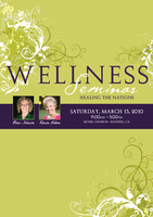 Wellness Seminar March 2010 Complete Set by