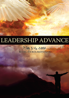 Leadership Advance May 2010 Complete Set by