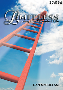 Limitless: Living the Ascended Life by Dan McCollam
